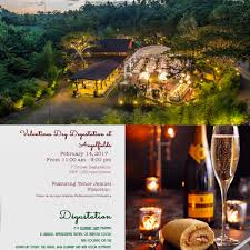 """Manila Premiere Wine on Twitter: """"Valentines Day Degustation paired with  our wines at Angel Fields, Tagaytay. ❤️🍷 #valentines #angelfields  #degustation #aquaenvino… https://t.co/I0SFZnHfO6"""""""