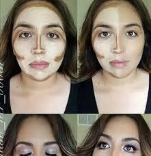 18 easy to do basic contour makeup tutorials