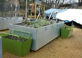 metal raised garden bed metal container raised bed corrugated metal raised garden beds diy metal raised garden