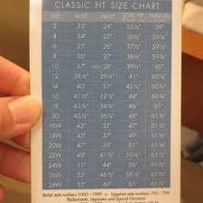 Alfred Angelo Bridal Classic Fit Size Chart 1 2016 Yelp