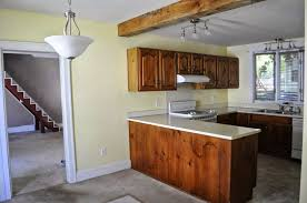 Update Kitchen Remodelaholic Creating An Open Kitchen And Dining Room