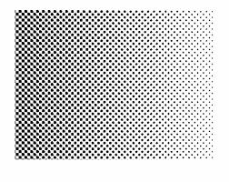 Adobe Illustrator Halftone Circles Vector Pack Halftone Rectangle