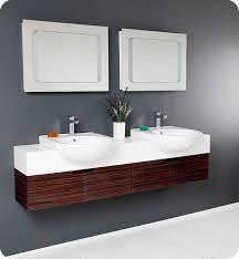 70 bathroom vanity double sink