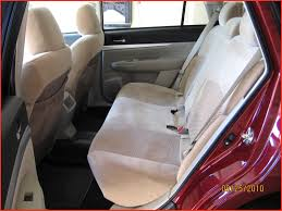 subaru outback seat covers 37052 cloth seats and heated of
