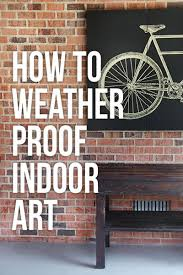 Small Picture Best 25 Outside wall art ideas only on Pinterest Industrial