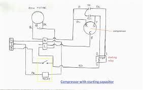 carrier compressor wiring diagram wiring diagram for you • wiring diagram for refrigerator compressor schematic wiring diagrams rh 33 koch foerderbandtrommeln de ingersoll rand compressor wiring diagram generic