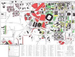 auburn university  public safety  parking map