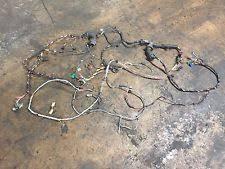 f wiring harness 05 07 ford f250 f350 f450 crew cab wiring harness 5c3t 14a005 ef