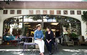 1984 owner and visionary alta tingle opens a small in berkeley california focusing on the life of a gardener indoor and out embracing a