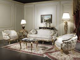 living room furniture sets 2017. Living Room Furniture Concepts Chandelier Table Sofa Curtain Vases Cabinet Painting Venezia Carpet White Elegant Classy Sets 2017