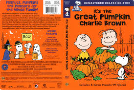 It\'s The Great Pumpkin Charlie Brown Quotes