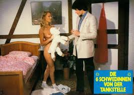 Brigitte Lahaie Vintage 8mm Porn 8mm Sex Films Classic Porn.