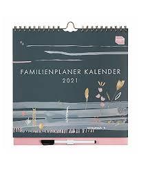Familienkalender 2021 abreißkalender • jesper juul. Jahresplaner Das Sind Die Schonsten Kalender Ideen
