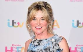 60, born 25 may 1960. Anthea Turner Monitored Grant Bovey S Satnav When She Thought He Was Unfaithful The Irish News