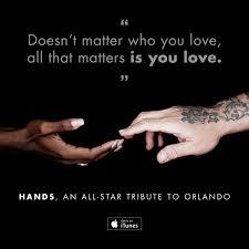Hands Tops Itunes Charts In Argentina Brazil Orlando