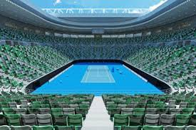 Melbourne Rod Laver Arena Seating Chart Rod Laver Arena Seating Plan Map Events Parking