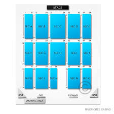 Stage Ae Pittsburgh Seating Chart Stage Ae Seating Map