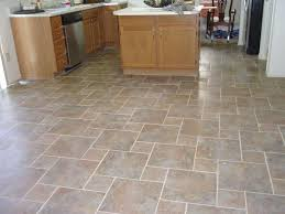 kitchen floor tile the new way home decor the two dominant styles for the kitchen tile flooring