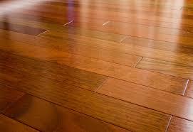 brazilian cherry vs american cherry hardwood flooring