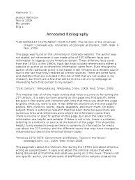 Annotated Bibliography Wikipedia World Wide Web