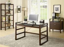 20 Simple Small Home Office Furniture Design Ideas For Cozy Work
