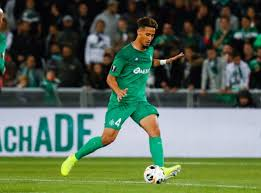 Mais le mal semble tenace puisque cet été, saliba. Arsenal Hope To Reunite William Saliba With Saint Etienne Partner Wesley Fofana Next Transfer Window Sporting Excitement