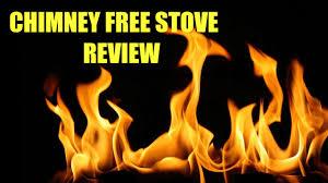 chimney free stove review vlogmas myah