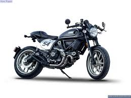 new ducati scrambler cafe racer motorcycle for sale in southampton