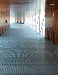 vinyl flooring roll textured tile look duster