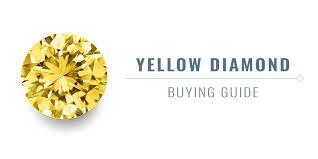 Yellow Diamond Vs White Diamond Fancy Yellow Diamonds Pro Guide To Natural Diamond Color