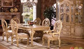 dining table set traditional. New Kitchen Designs With Chair Dining Room Furniture Set Traditional Old World Art Table O