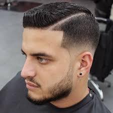 3 من احسن قصات الشعر البسيطة للرجال تسريحات للرجال