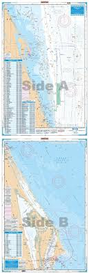 Free Fishing Charts Charts And Maps 179987 Waterproof Charts 124f Cape