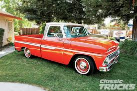 The Annual C10 Club Get-Together - Hot Rod Network