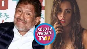 La novia del productor es 40 años menor que él, lo que ha provocado críticas contra su relación. Juan Osorio Se Deja Ver Con Su Novia 37 Anos Menor Tvnotas Irresistible