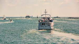 Icw Navigation Charts Navigating The Intracoastal Waterway Passagemaker