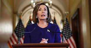 Mr trump denies using us military aid as a bargaining chip with mr zelensky and has repeatedly insisted his call with ukraine's leader was perfect. Trump Impeachment Pelosi Launches Formal Impeachment Inquiry Of President Donald Trump Wednesday