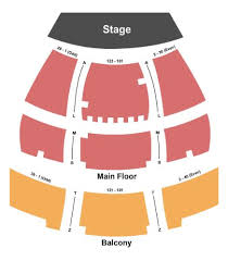 Venice Performing Arts Center Tickets And Venice Performing