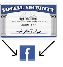 Member Conspiracy In Require - For Will Social Security Usahm Number Log Facebook