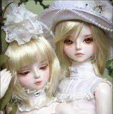Doll Wallpapers - Top Free Doll ...