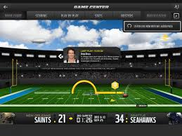 Nfl Drive Chart Live The Nfl Tackles In Stadium Mobile Qualcomm