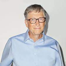 Bill Gates Has a Master Plan for Battling Climate Change - WSJ