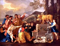 Image result for idolatry in the bible