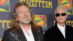 Robert Plant On Zeppelin Reunion, Possible Memoir | GRAMMY.com