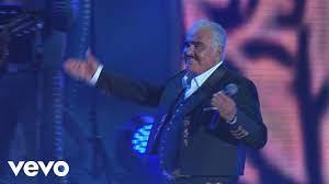 Songtext: Vicente Fernandez – El Rey ...