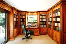 ideas for office. Home Office Library Ideas. Brilliant Ideas Design Beautiful In For