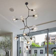 architecture lindsey adelman bubble chandeliers lights fixture globe branching throughout light designs 19 costco memory foam