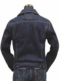 standard denim jacket standard denim jacket 1962 model sc11962a casual men s g jean