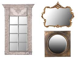 Small Picture Outlandish Large Wall Mirrors by CH Furniture