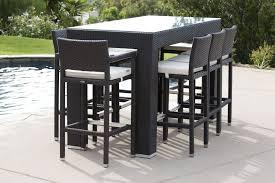 patio bar furniture bar furniture sets home